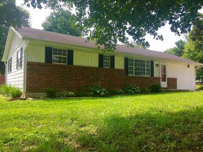 Somerset Single Family Home For Sale: 5112 Beechwood Drive