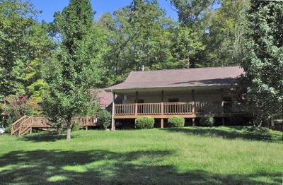Somerset Single Family Home For Sale: 780 Bolton Hollow Rd