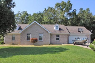 Somerset Single Family Home For Sale: 60 Misty Drive