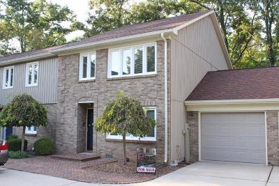 Somerset Single Family Home For Sale: 3435 Fairway Drive