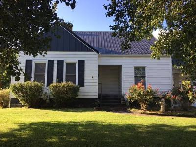 Somerset Single Family Home For Sale: 1208 East Mt Vernon Street