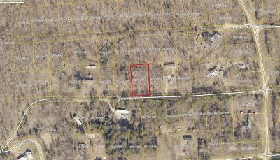 Pulaski County, Wayne County Residential Lots & Land For Sale: 128 Samara Dr