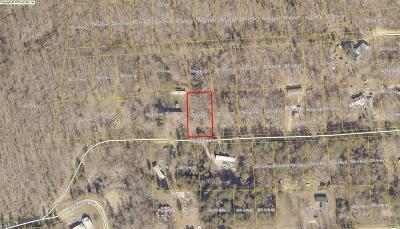 Pulaski County, Wayne County Residential Lots & Land For Sale: 142 Samara Dr