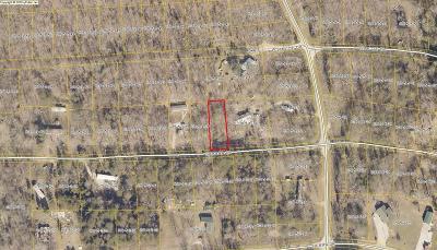 Pulaski County, Wayne County Residential Lots & Land For Sale: 292 Samara Dr