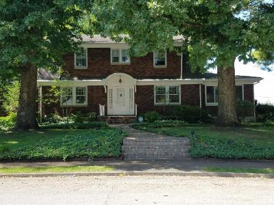 Somerset Single Family Home For Sale: 140 Crawford Avenue