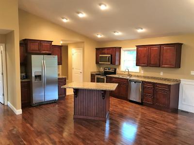 Somerset Single Family Home For Sale: 656 Jackson Road