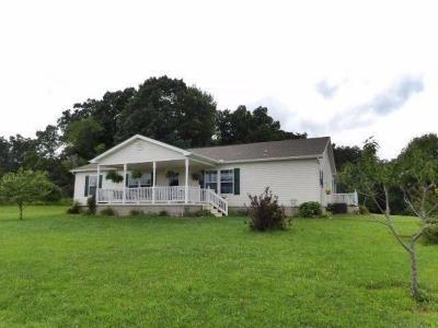 Nancy Single Family Home For Sale: 1506 Pottershop Road