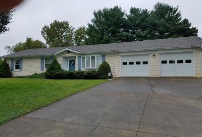 Somerset Single Family Home For Sale: 333 Plantation Avenue