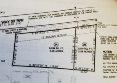 Somerset Residential Lots & Land For Sale: 2 Southland Park Center