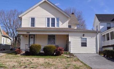 Burnside Multi Family Home For Sale: 200 S Grandview Ave