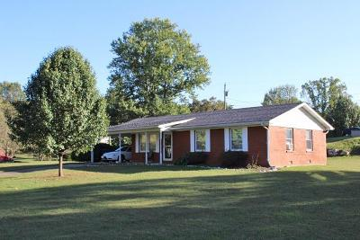 Bronston Single Family Home For Sale: 115 Twin Rivers Circle