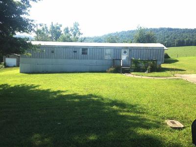 Bronston Single Family Home For Sale: 167 Bonnie Blue Lane