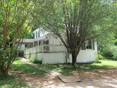 Burnside Single Family Home For Sale: 130 Pine Tree Drive