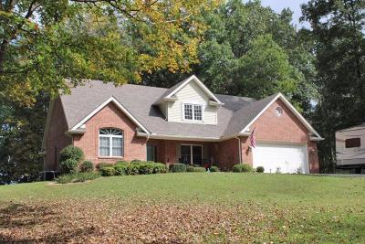Somerset Single Family Home For Sale: 400 Wondering Woods Drive