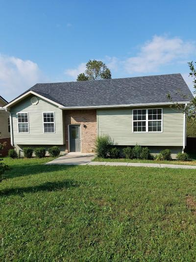 Science Hill Single Family Home For Sale: 2752 East Hwy 635