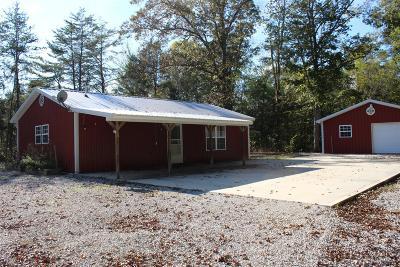 Burnside, Nancy Single Family Home For Sale: 19 Ebb Drive