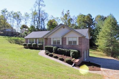 Somerset Single Family Home For Sale: 3603 Hickory Hill Drive