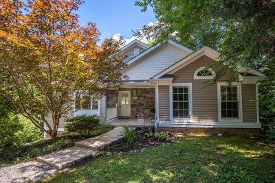 Bronston Single Family Home For Sale: 217 S Riverwood Road