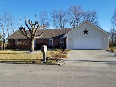 Somerset Single Family Home For Sale: 202 Summer Shade