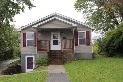 Somerset Single Family Home For Sale: 224 High Street
