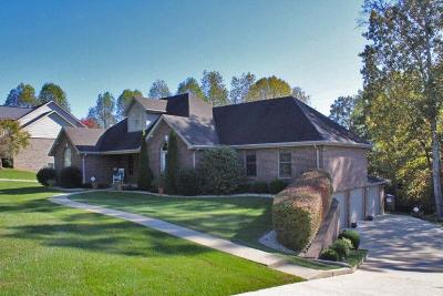 Somerset Single Family Home For Sale: 364 Lake Forest Drive