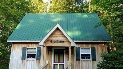 Burnside Single Family Home For Sale: 18 Paradise Lane