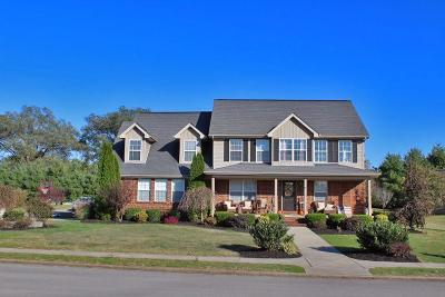 Somerset Single Family Home For Sale: 680 White Tail Run