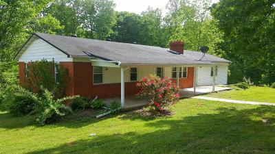 Bethelridge Single Family Home For Sale: 584 Red Bud Road