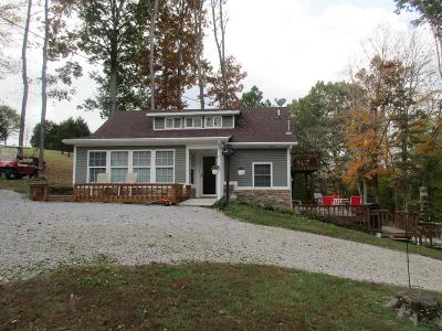 Nancy Single Family Home For Sale: 185 Woods Road