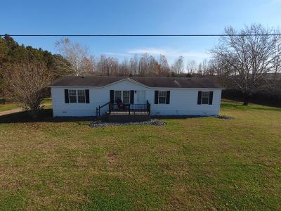 Russell Springs Single Family Home For Sale: 5741 East Hwy 619