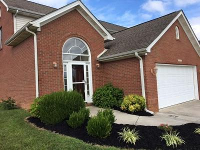 Somerset Single Family Home For Sale: 41 Troon Court