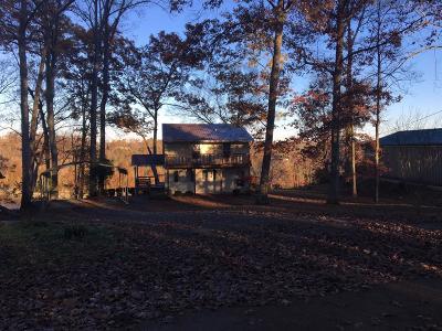 Nancy KY Single Family Home For Sale: $179,900