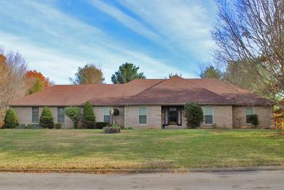 Somerset Single Family Home For Sale: 20 Wedgewood Drive