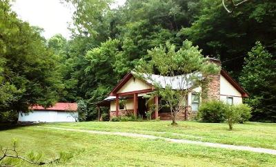 Science Hill Single Family Home For Sale: 1670 Pointer Creek Road