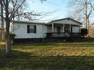 Burnside Single Family Home For Sale: 958 Stonegate Drive