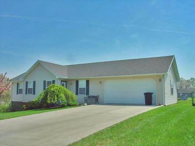 Science Hill Single Family Home For Sale: 254 Canterbury Dr
