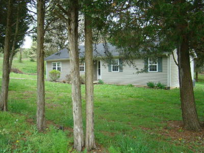 Somerset Single Family Home For Sale: 31 Charm Drive