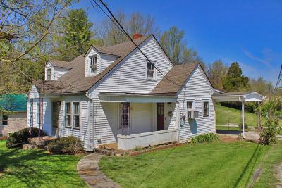Somerset Single Family Home For Sale: 121 Elliott Drive