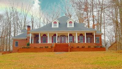 Somerset Single Family Home For Sale: 119 Wildwood Drive