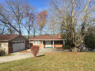 Clinton County, McCreary County, Russell County, Wayne County Single Family Home For Sale: 831 Mystic View