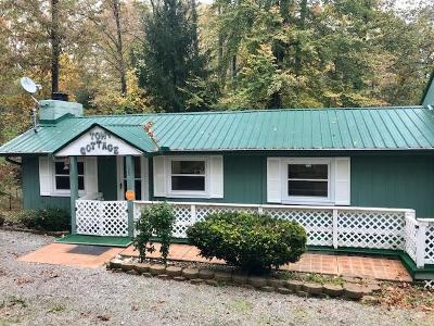 Somerset Single Family Home For Sale: 235 Hideaway Court