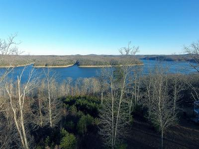 Pulaski County, Wayne County Residential Lots & Land For Sale: 118 Cumberland Shores