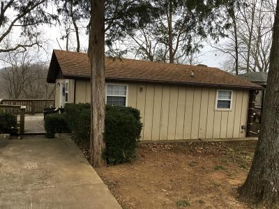 Somerset Single Family Home For Sale: 1128 Boat Dock Road