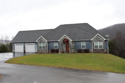 Somerset Single Family Home For Sale: 196 Farmington Woods Drive