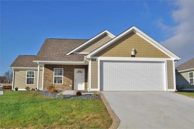 Somerset KY Single Family Home For Sale: $139,900