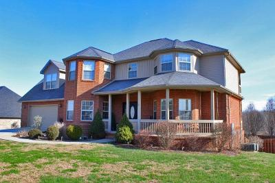 Somerset Single Family Home For Sale: 768 White Tail Run