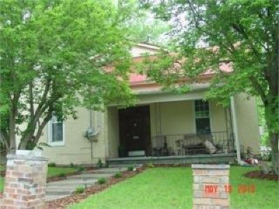 Somerset Single Family Home For Sale: 101 Beecher Street