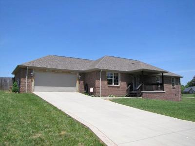 Somerset Single Family Home For Sale: 325 Whisper Woods Drive