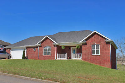 Somerset Single Family Home For Sale: 139 Mountain Air Dr