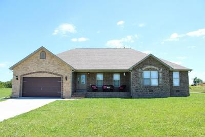 Somerset Single Family Home For Sale: 33 Sun Bright Dr